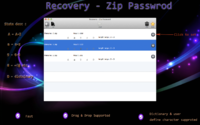 15% Recovery – Zip Password Coupon Sale