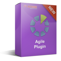 Exclusive Redmine Agile plugin Coupon Discount