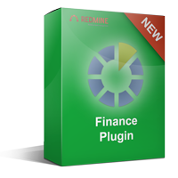 Redmine Finance plugin Coupons