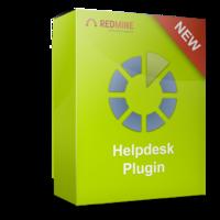 RedmineCRM Redmine HelpDesk plugin multi-site Discount