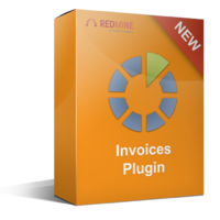 15% Redmine Invoices plugin Coupon