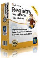 15% Off Registry Commander Coupon Sale