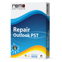 5% OFF Remo Repair Outlook (PST) Coupon