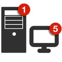 Retrospect.INC Retrospect Desktop v.12 for Windows Coupon