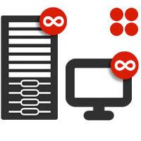Retrospect.INC Retrospect Multi Server Unlimited Clients Premium v.11 for Windows w/ 1 Yr Support & Maintenance (ASM) Discount