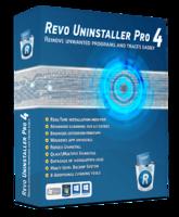 15% off – Revo Uninstaller Pro 4 – 1 year CLONE FOR DEVELOPMENT PURPOSES