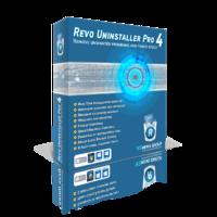 VS Revo Group Revo Uninstaller Pro 4 Portable – 1 year Coupon