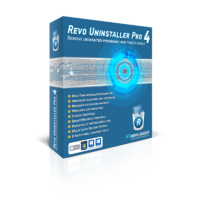 VS Revo Group – Revo Uninstaller Pro 4 Portable – 2 years Sale