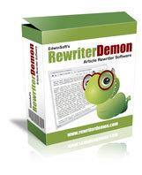 RewriterDemon Coupons