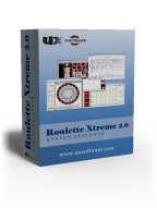 Exclusive Roulette Xtreme 2.0 – System Designer Coupon Code