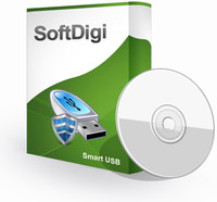 SD Smart USB Coupon