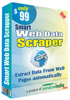 15% OFF – SMART Web Data Scraper