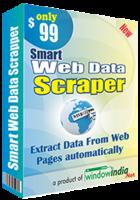 SMART Web Data Scraper Coupons