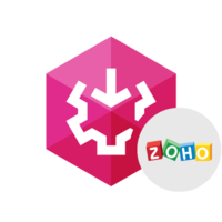 SSIS Data Flow Components for Zoho CRM – 15% Off