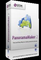 Secret STOIK PanoramaMaker (Mac) Coupon Code