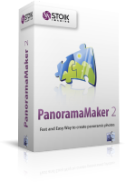 15% off – STOIK PanoramaMaker (Mac)