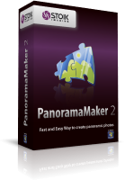 Instant 15% STOIK PanoramaMaker (Win) Sale Coupon
