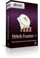 STOIK Stitch Creator Coupon