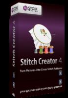 15 Percent – STOIK Stitch Creator