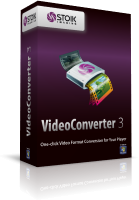 STOIK Video Converter – Exclusive Coupon