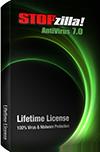 Secret STOPzilla Antivirus 7.0 1PC / 6 Month Subscription Coupon Sale