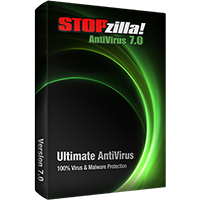 Unique STOPzilla Antivirus 7.0  3PC / 2 Year Subscription Coupon Sale