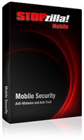 Exclusive STOPzilla Mobile AntiVirus Coupon