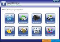 SaveMyBits – 1 PC & 1 Year Coupon
