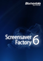 Screensaver Factory 6 Professional Coupon