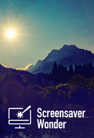 Screensaver Wonder 7 Coupon