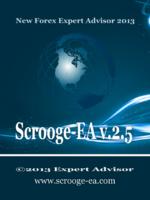 15% OFF – Scrooge-EA Full License
