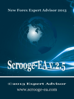 Scrooge-EA License test drive 30 days Coupon 15% Off