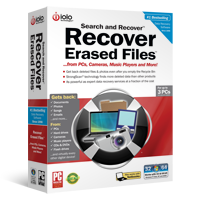 iolo technologies Search and Recover Discount 20% Off