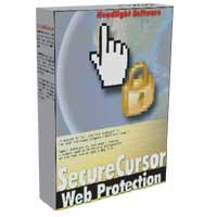 5% SecureCursor Coupon