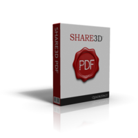 Exclusive Share3D PDF (SU) Coupon Code