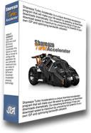 Shareaza Turbo Accelerator Coupon Code – 35% OFF