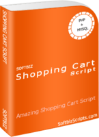 Exclusive Shopping Cart Software (With Design 1) Coupons