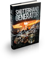 Shutterhand Generator – Special Coupons