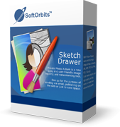 Sketch Drawer – Business License Coupon