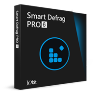 IObit Smart Defrag 6 PRO (1 Ano/1 PC) – Portuguese Coupons