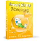 65% OFF Smart NTFS Recovery Coupon Code