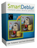 SmartDeblur – Exclusive 15% Coupon