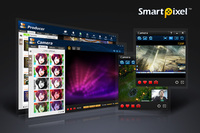 Exclusive Smartpixel video editor 1 Year License Coupon