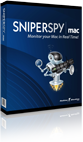 Sniper Spy SniperSpy Mac (3-Month License) Coupon
