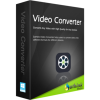 SoThinkMedia Video Converter Coupons