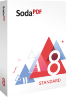 LULU Software Soda PDF 8 Standard Coupon
