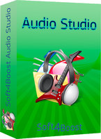 Soft4Boost Audio Studio – Exclusive 15% Coupon