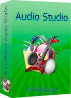 Soft4Boost Audio Studio – Exclusive 15% Coupon