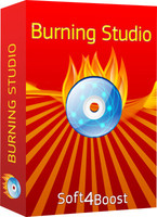 15% Soft4Boost Burning Studio Coupons