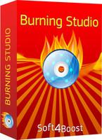 15% Soft4Boost Burning Studio Coupons
